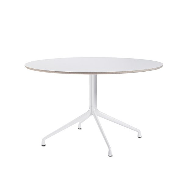 HAY - About a Table AAT20 - rundt bord