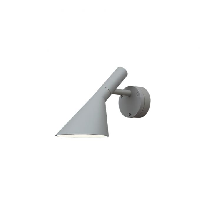 AJ 50 Væg udendørslampe