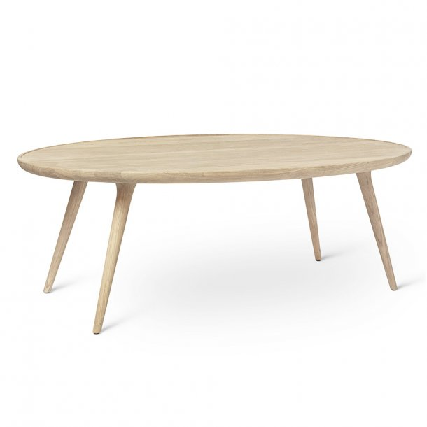 Mater - Accent Oval Lounge Table - Bord