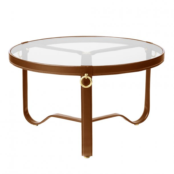 Gubi - Adnet Coffee Table | Sofabord