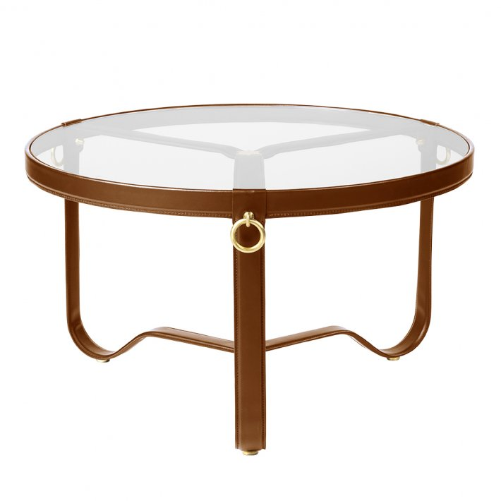 Adnet Coffee Table - Sofabord