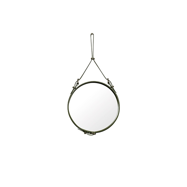 Gubi - Adnet circulaires spejl Ø45
