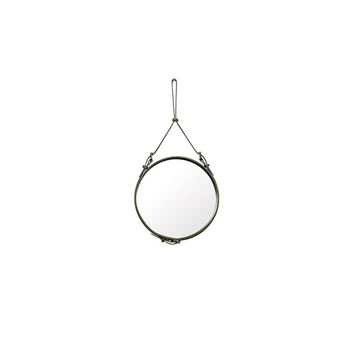 Adnet circulaires spejl Ø45