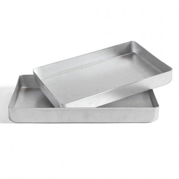 HAY - Aluminium Tray - Fad