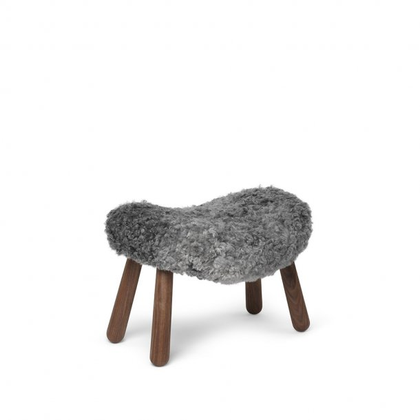 Paustian - Arctander fodskammel | Gotland Sheepskin