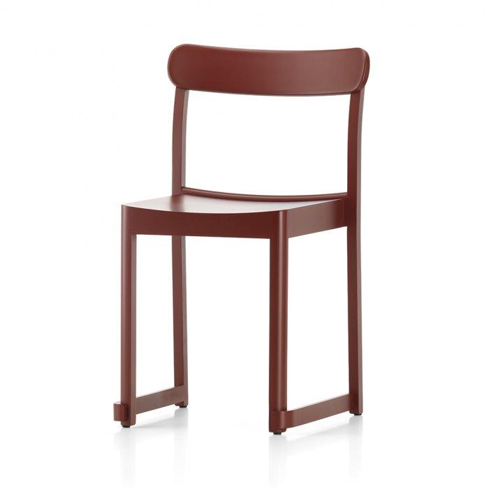 Artek - Atelier Chair | Beech lacquered