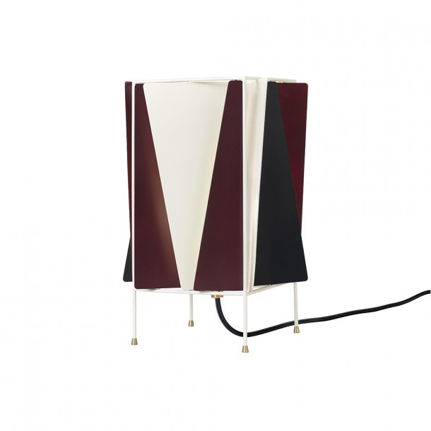 Gubi - B-4 Table Lamp - Bordlampe