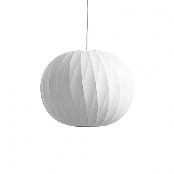 HAY - Nelson BALL CRISSCROSS Bubble Pendant