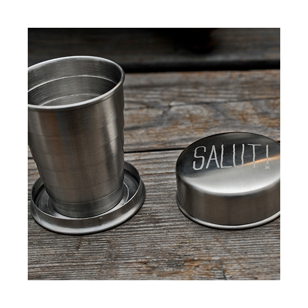 Men's Society - Travel Cups - Salut!