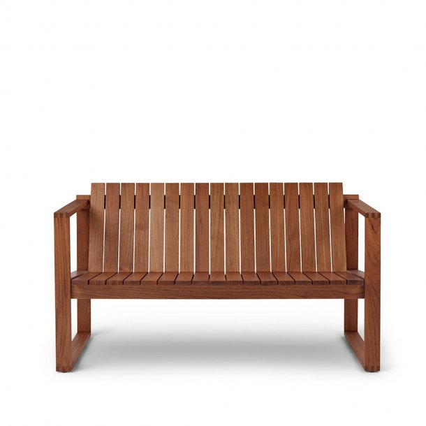 Carl Hansen & Søn - BK12 Lounge sofa