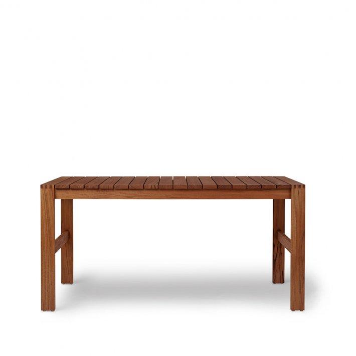 Carl Hansen & Søn - BK15 Spisebord