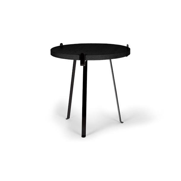 Novel Cabinet Makers - Arch - Side Table
