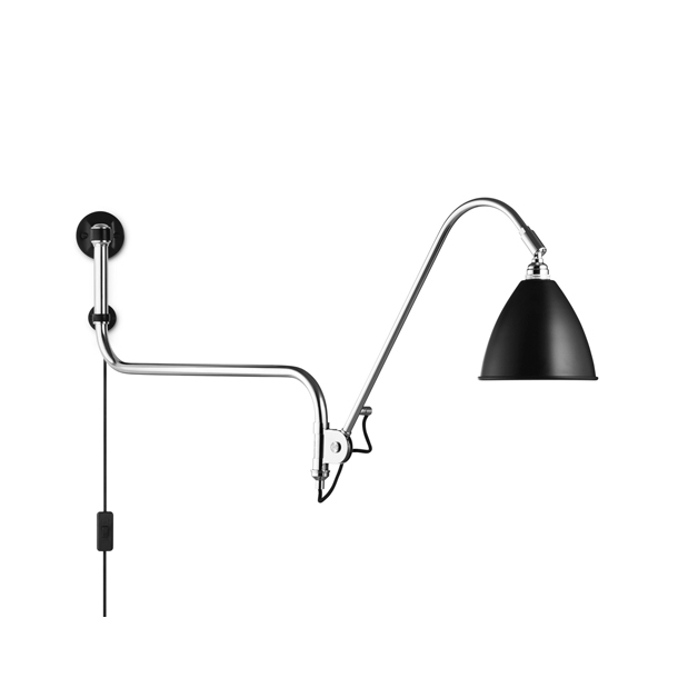 Gubi - Bestlite BL10 væglampe