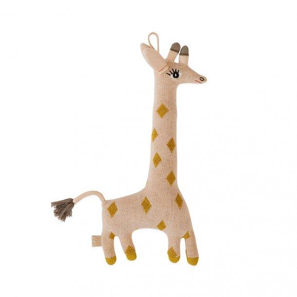 OYOY - Baby Guggi Giraffe - Bamse
