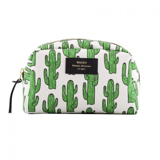 Wouf - Beauty - Cactus - Toilet bag