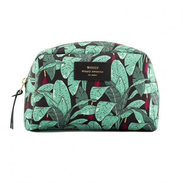 Wouf - Beauty - Jungle - Toilet bag