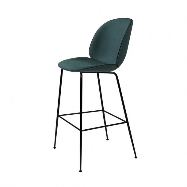 Gubi - Beetle Bar Chair - Fuldpolstret