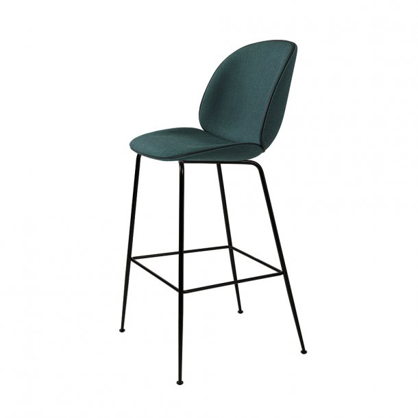 Gubi - Beetle Bar Chair | Fuldpolstret