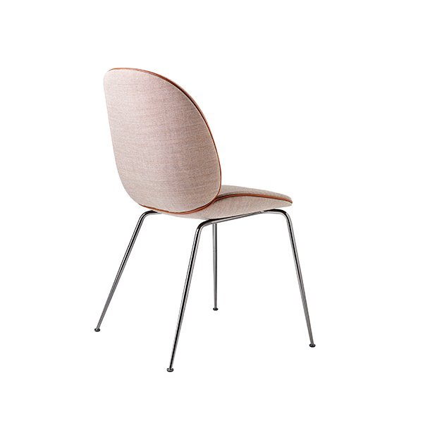 Gubi Beetle Chair Conic Base | Fuldpolstret
