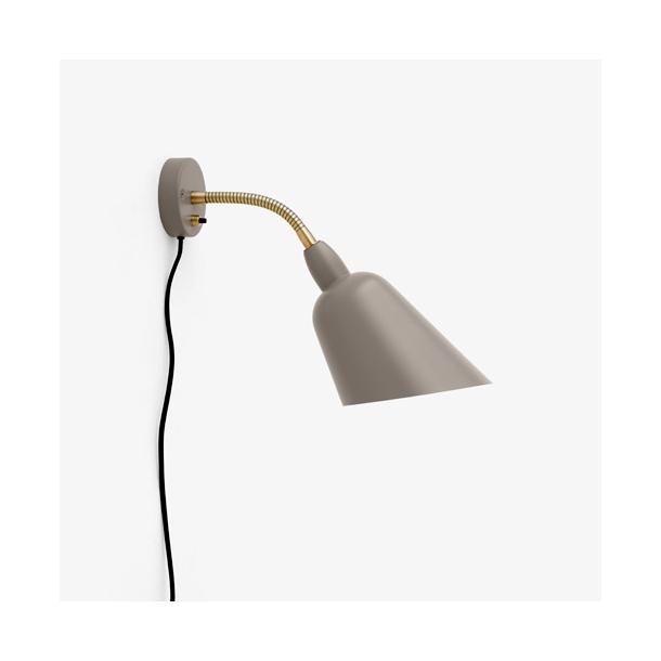 &Tradition - Bellevue Wall AJ9 - Vegglampe