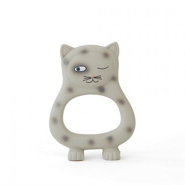 OYOY - BENNY CAT Baby Teether