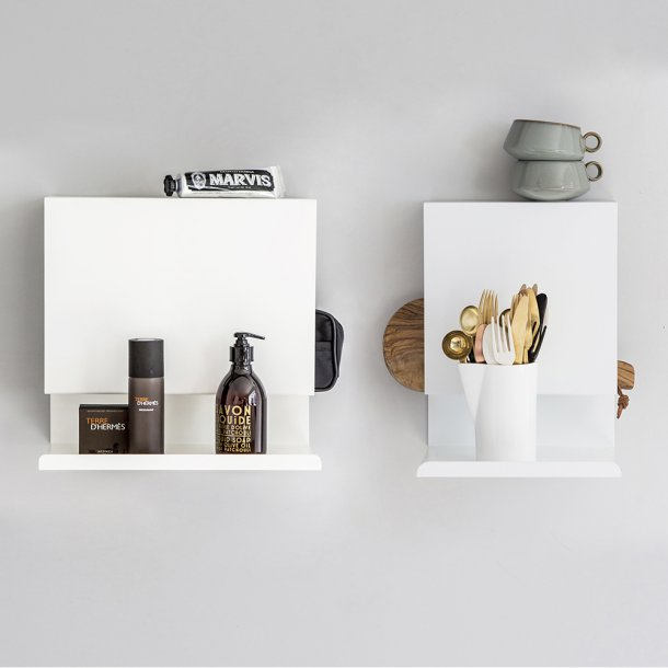 Anne Linde - Big:ledge - Shelf