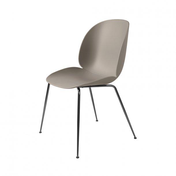 Gubi - Beetle Chair Conic Base - Uden polstring