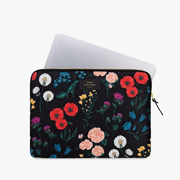 Wouf - Blossom - Laptop Sleeve - 13''