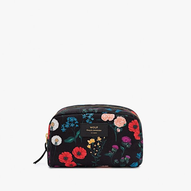 Wouf - Beauty - Blossom - Makeup Bag