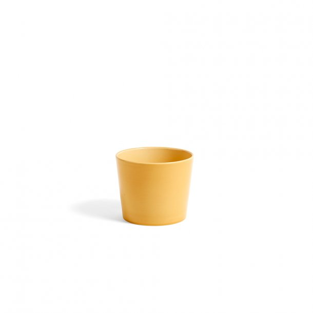 Hay - Botanical Family pot - Warm Yellow
