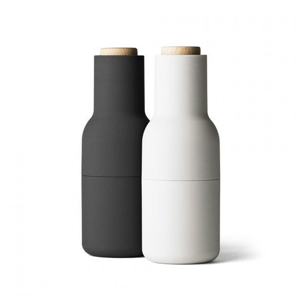 Menu - Bottle Grinders - Kværne