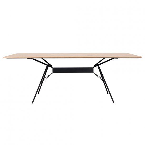 Novel Cabinet Makers - Bridge Rectangular Table