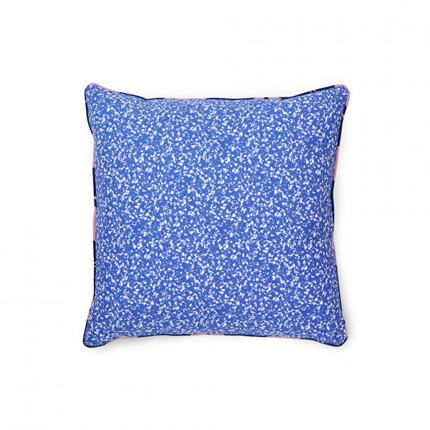 Normann - Posh Busy Structure - Pillow