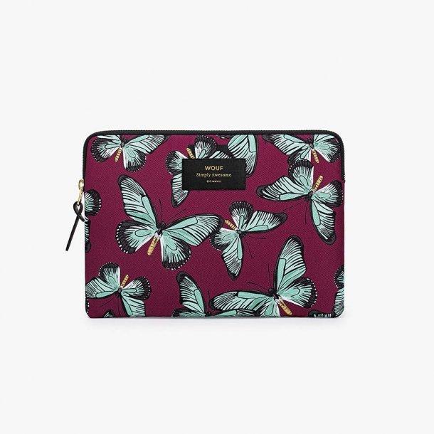 Wouf - Butterfly - Ipad Sleeve