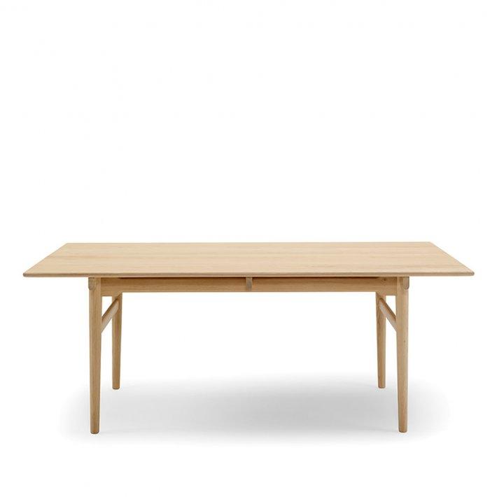 Carl Hansen & Søn - CH327 Spisebord 190   bøg