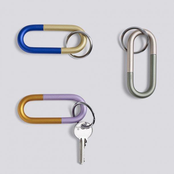 HAY - Cane Key Ring | Nøglering