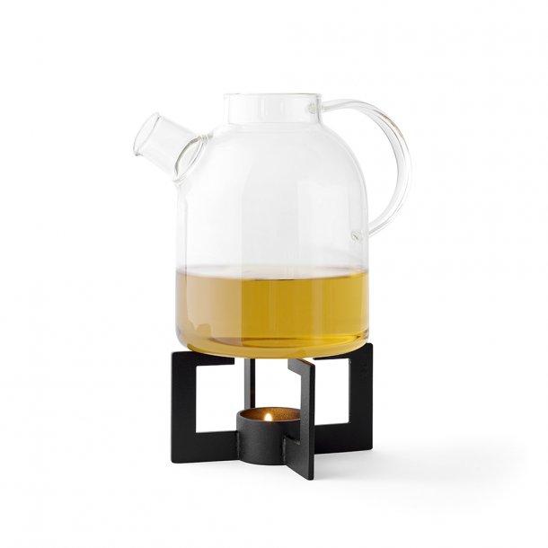 Menu - Cast - Tea heater