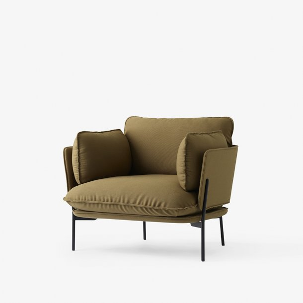 &Tradition - Cloud LN1 - Lounge chair
