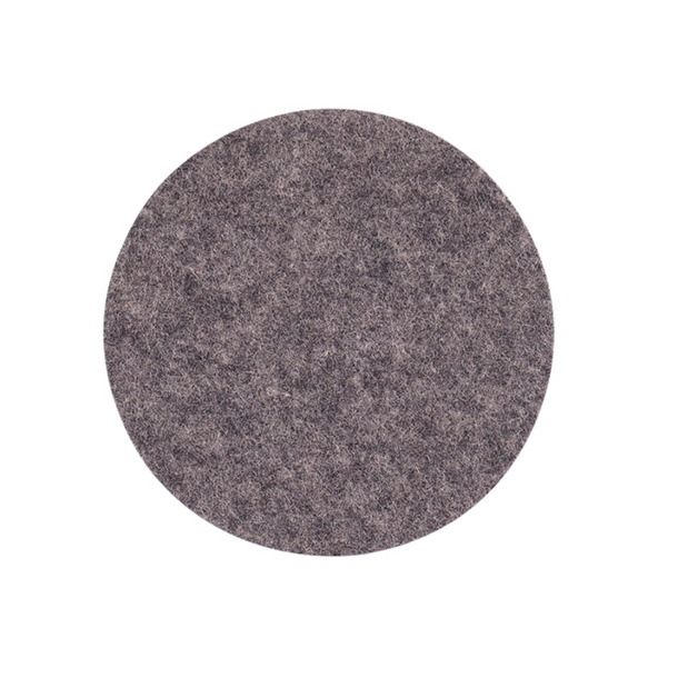 HAY - Coaster - Dark Grey