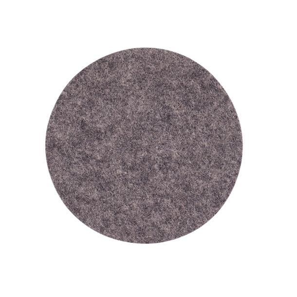 HAY - Coaster | Dark Grey