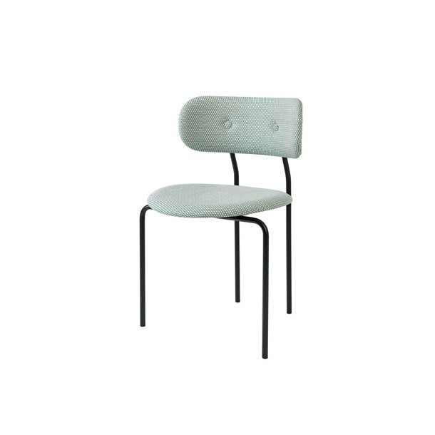 Gubi - Coco Dining Chair - Spisebordsstol