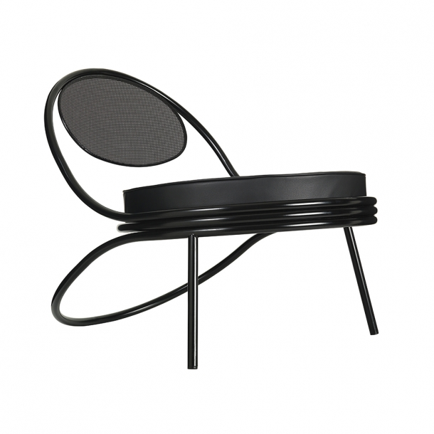 Gubi - Copacabana Lounge Chair - Loungestol