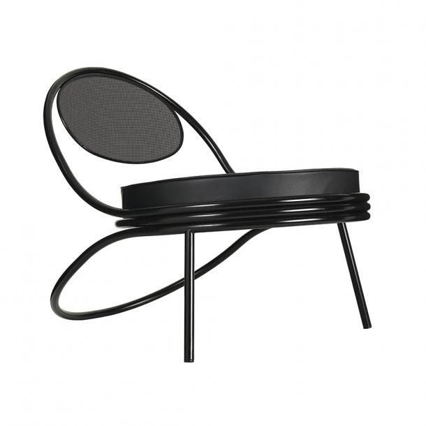 Gubi - Copacabana Lounge Chair | Loungestol