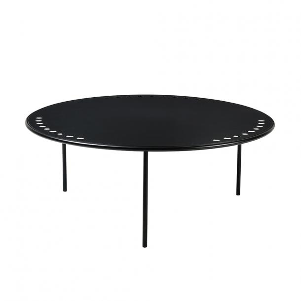 Gubi - Copacabana Coffee Table - Sofabord