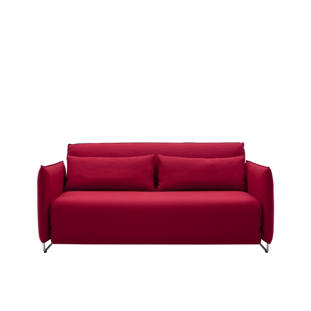 Strange Softline Cord Sofa Bed Inzonedesignstudio Interior Chair Design Inzonedesignstudiocom