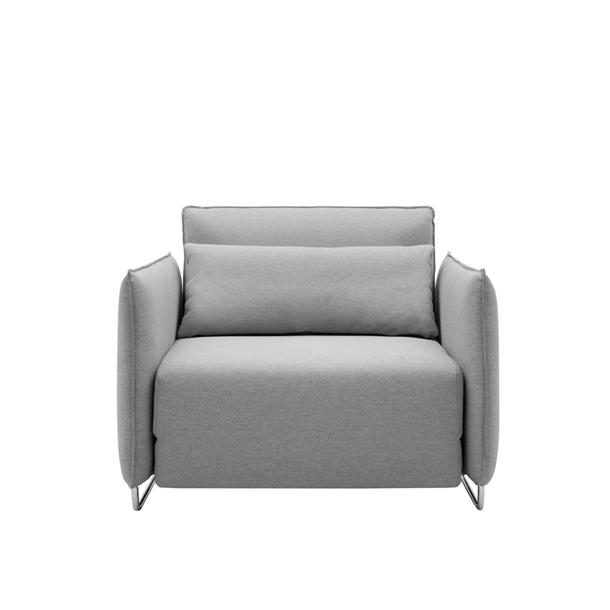 Pleasing Softline Cord Chair Ekstra Bed Inzonedesignstudio Interior Chair Design Inzonedesignstudiocom