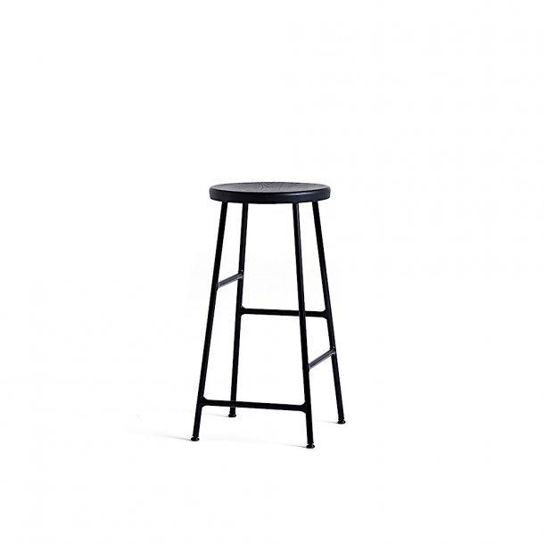 HAY - Cornet Bar Stool Low - Barstol