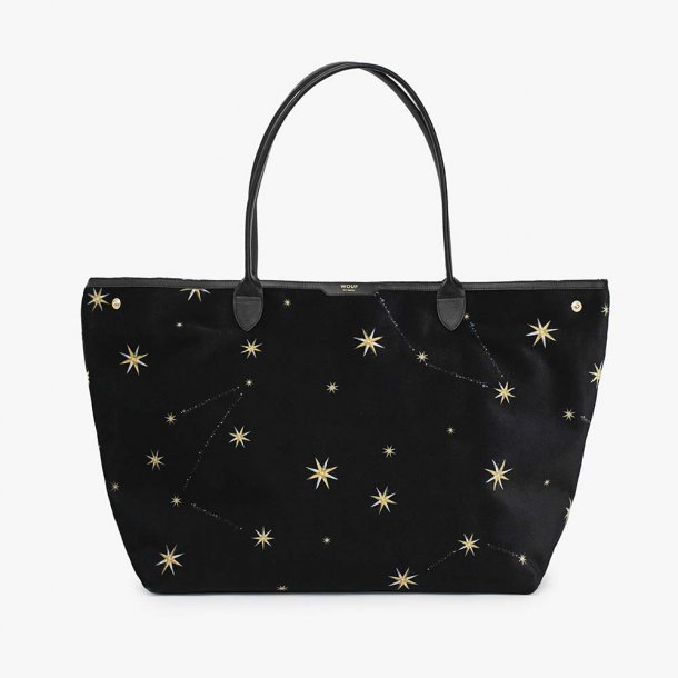 Wouf - Cosmos - Tote bag