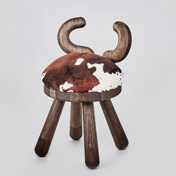 EO - Cow Chair