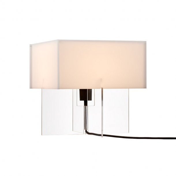 Fritz Hansen - CROSS-PLEX Bordlampe, T-300